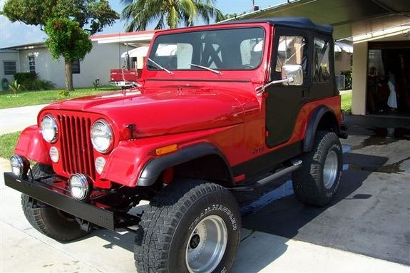 supercharged 1979 jeep cj5 specs photos modification info at cardomain. Black Bedroom Furniture Sets. Home Design Ideas