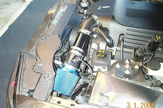 Another rocket5979 2005 Lincoln LS post... - 8233471