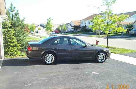 Another rocket5979 2005 Lincoln LS post... - 8233473