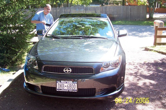Another erryberry99 2006 Scion tC post... - 8235253