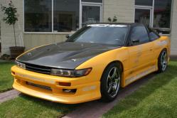 2jzswapdotcoms 1989 Nissan 240SX