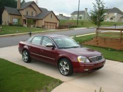 RegalNupes 2005 Ford Five Hundred