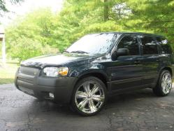 clayj_ssu 2003 Ford Escape