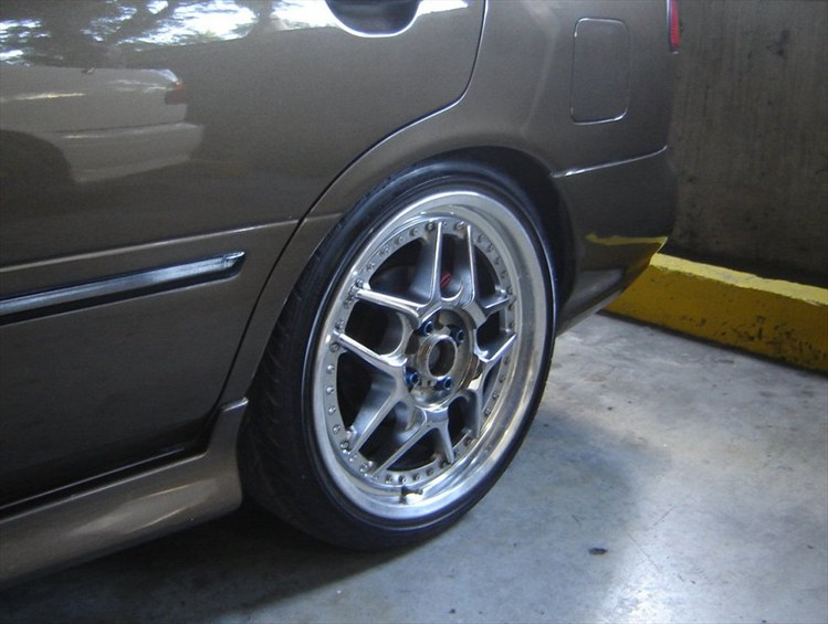 Another alfielr 1997 Nissan Sentra post... - 8237054
