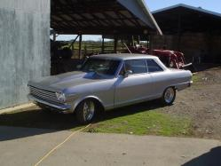 matts63novas 1963 Chevrolet Nova
