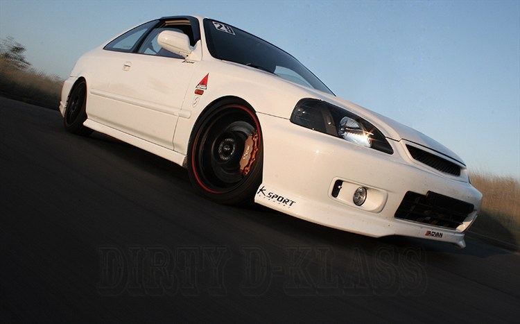 Michaej6's 2001 Honda Civic