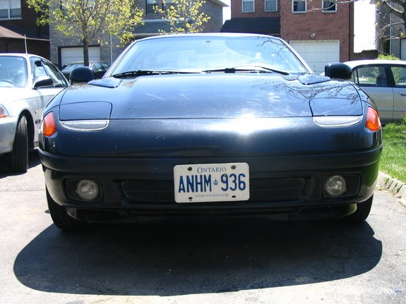 Another sleeper750 1991 Dodge Stealth post... - 8240891