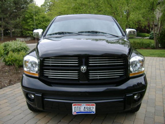 celticlax42 2006 dodge ram 1500 regular cab specs photos modification info at cardomain. Black Bedroom Furniture Sets. Home Design Ideas
