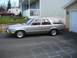 Skinney302s 1980 Ford Fairmont