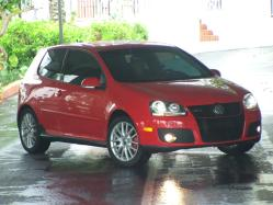 02TurboVeeDubs 2006 Volkswagen GTI