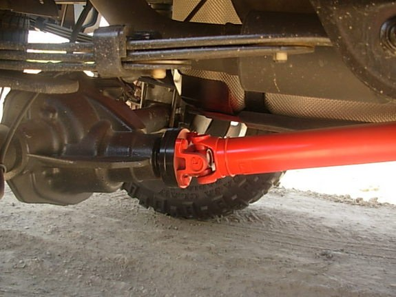 Another Tar-N 2006 Ford F150 Regular Cab post... - 8246326