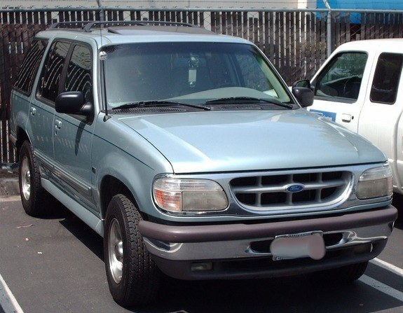 Another bigben500 1996 Ford Explorer post... - 8251857