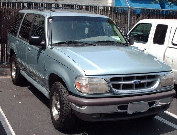 Another bigben500 1996 Ford Explorer post... - 8251859