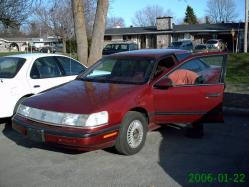 OttawaDemon 1990 Mercury Sable