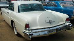 shutyomouth 1956 Lincoln Continental