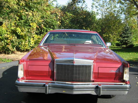 Another MrLandYacht 1977 Lincoln Continental post... - 8247171
