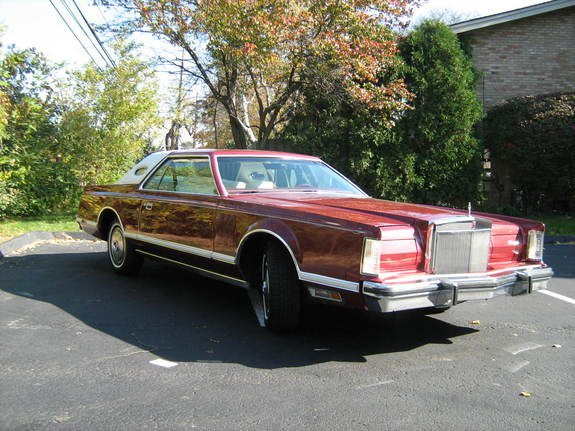 Another MrLandYacht 1977 Lincoln Continental post... - 8247172