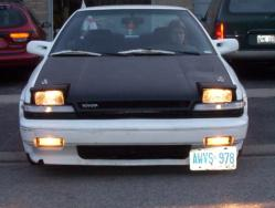 monaghan140s 1990 Toyota Corolla