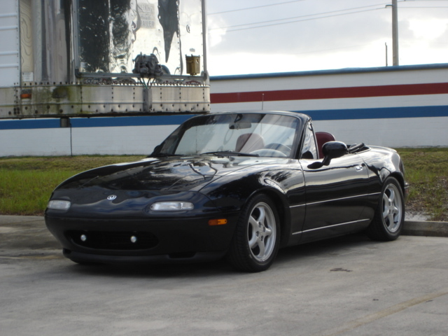 Another MX5LOVE 1993 Mazda Miata MX-5 post... - 8249173