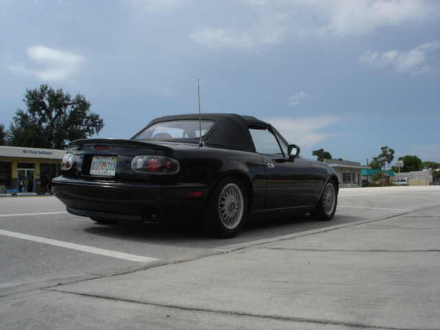 Another MX5LOVE 1993 Mazda Miata MX-5 post... - 8249177