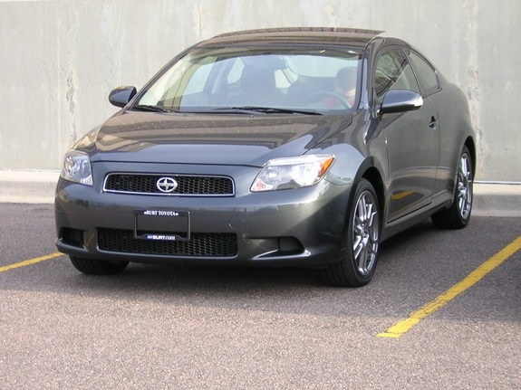 Another 06tCmaster 2006 Scion tC post... - 8285195