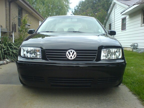 Another Santo18 2001 Volkswagen Jetta post... - 8271699