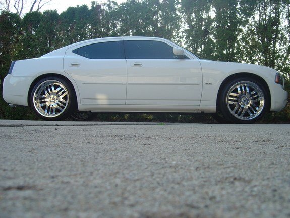 Another Badllesh 2006 Dodge Charger post... - 8249705