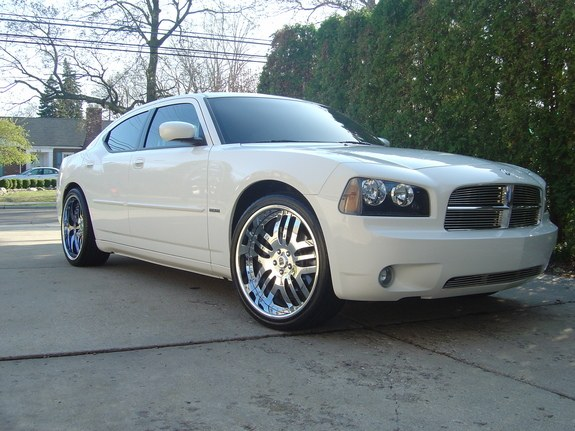 Another Badllesh 2006 Dodge Charger post... - 8249707