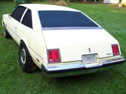 Thirteen_Twenty 1979 Oldsmobile Cutlass Salon