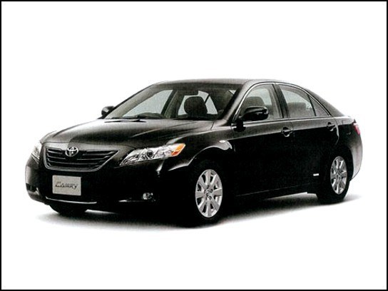 Another Kingklick47 2007 Toyota Camry post... - 8251009