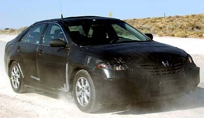 Another Kingklick47 2007 Toyota Camry post... - 8251010
