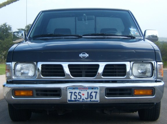 Another Riboflaavin 1996 Nissan Regular Cab post... - 8251221