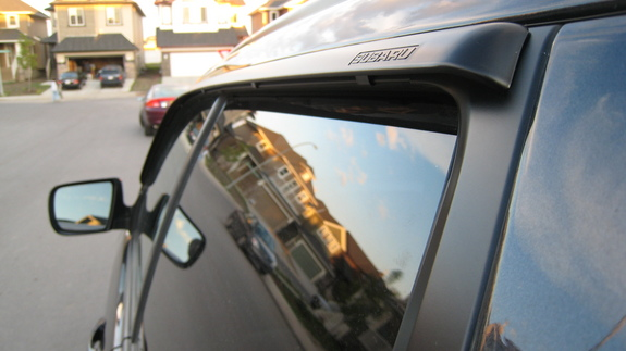 Another redevil69 2008 Subaru Forester post... - 8251971