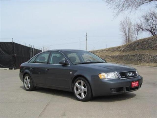 Another allmet33 2004 Audi A6 post... - 8252618