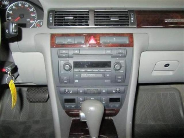 Another allmet33 2004 Audi A6 post... - 8252619