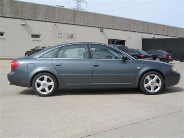 Another allmet33 2004 Audi A6 post... - 8252621