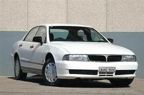 Another casper542 1996 Mitsubishi Magna post... - 8275574