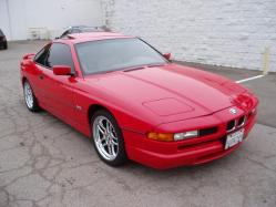 coledudes 1992 BMW 8 Series
