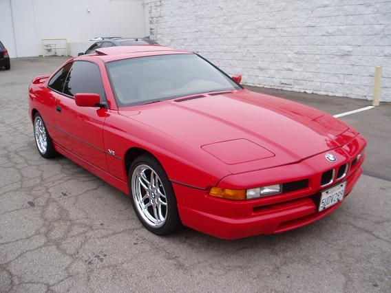 Another coledude 1992 BMW 8 Series post... - 8252743