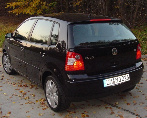 meinctutw 2005 volkswagen polo specs photos modification info at cardomain. Black Bedroom Furniture Sets. Home Design Ideas