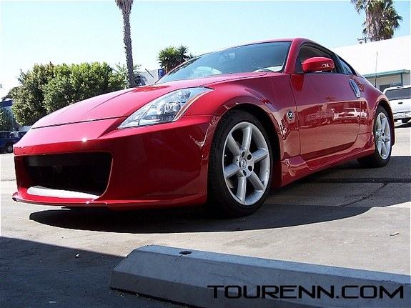 Another nsxpowered 2006 Nissan 350Z post... - 8252087