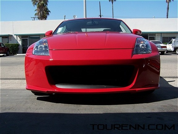 Another nsxpowered 2006 Nissan 350Z post... - 8252089