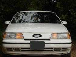 sho-reborns 1990 Ford Taurus
