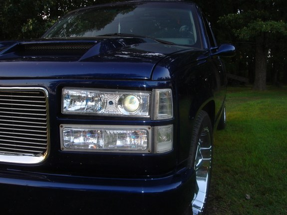 phillythekid04's 1994 GMC Sierra 1500 Regular Cab