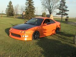 streetracer_69s 1996 Acura Integra