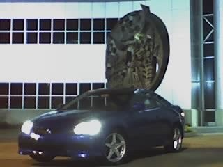 2006 Acura  on Lucchesi 137 S 2006 Acura Rsx In Memphis  Tn