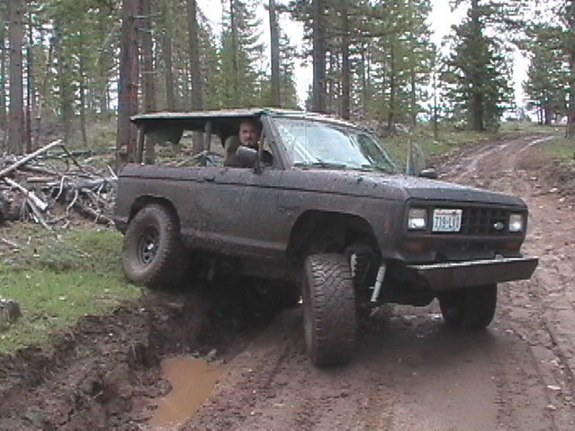 Another sportyhd71 1985 Ford Bronco II post... - 8281006