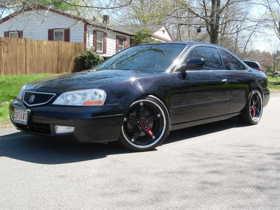 peteeypete 2001 acura cl specs photos modification info. Black Bedroom Furniture Sets. Home Design Ideas
