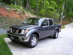 Rowdy_Canuck 2006 Nissan Frontier Crew Cab