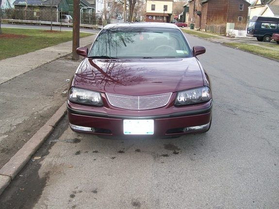 Another InfamtryInferno 2003 Chevrolet Impala post... - 8505380